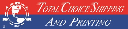 Total Choice Shipping & Printing, Ottumwa IA